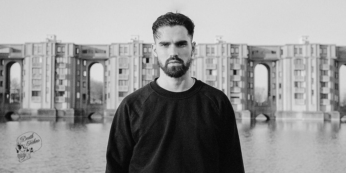 DT:Premiere | Michal Jablonski - Left Object (AWB Remix) [Secret Keywords]