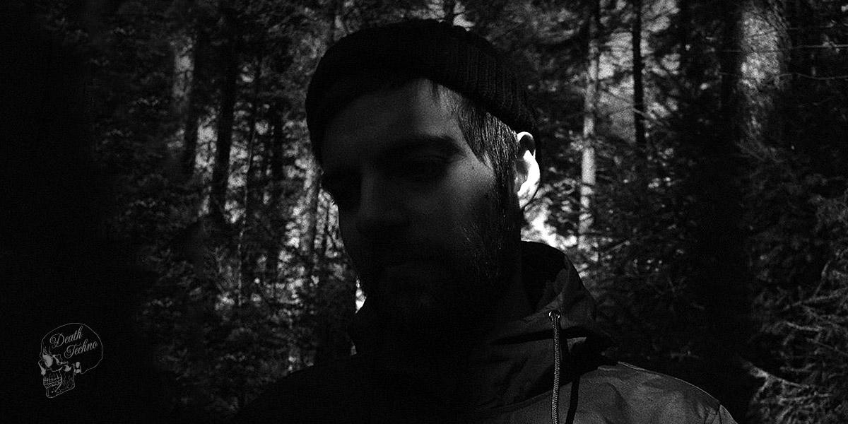 DT:Premiere | Gerald VDH - Martyr (Cleric Remix) [MEAT Recordings]