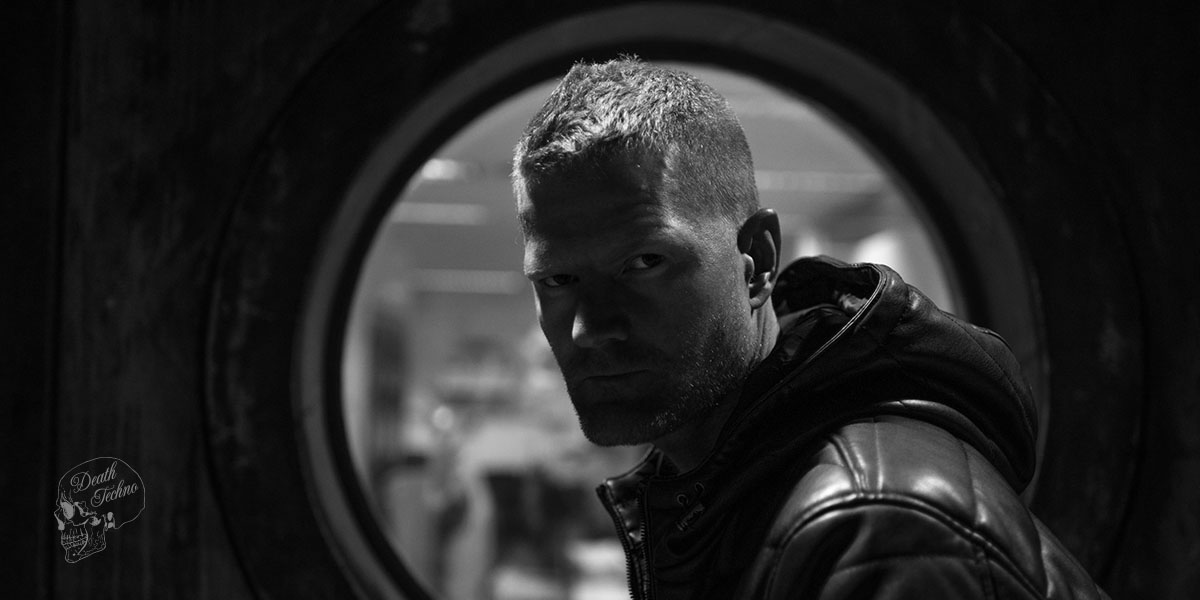 DT:Premiere | Exos - Rigning í Stekknum [FIGURE]