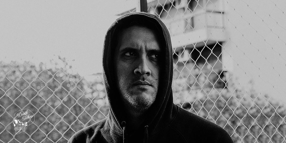 DTMIX157 - Juan Trujillo [Buenos Aires, ARGENTINA]