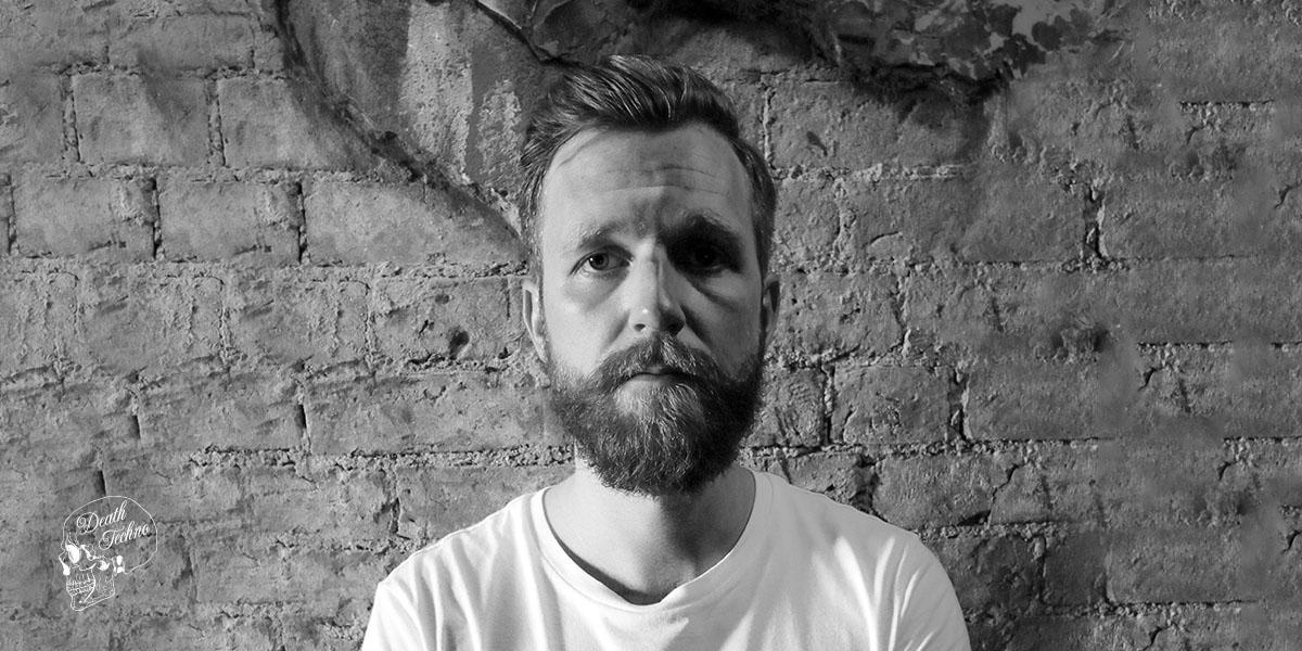DTMIX002 - Michael McLardy [Nottingham, ENGLAND]