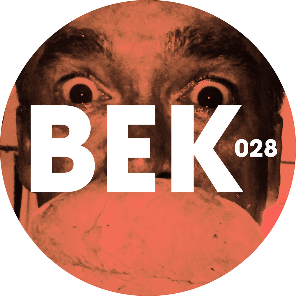 BEK028 - Gary Beck - Stupid Advert