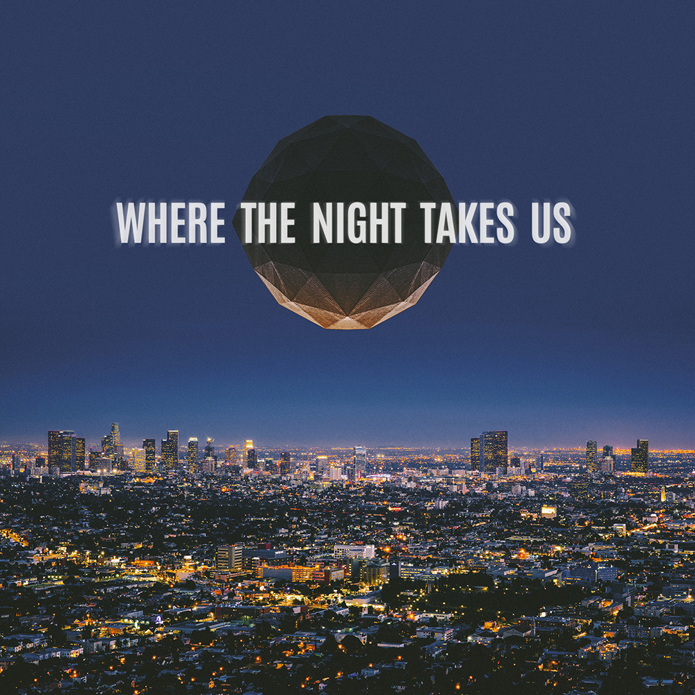 ENEMY031 - VA - Where The Night Takes Us