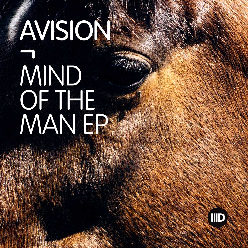 ID139 - Avision - The Mind Of The Man EP