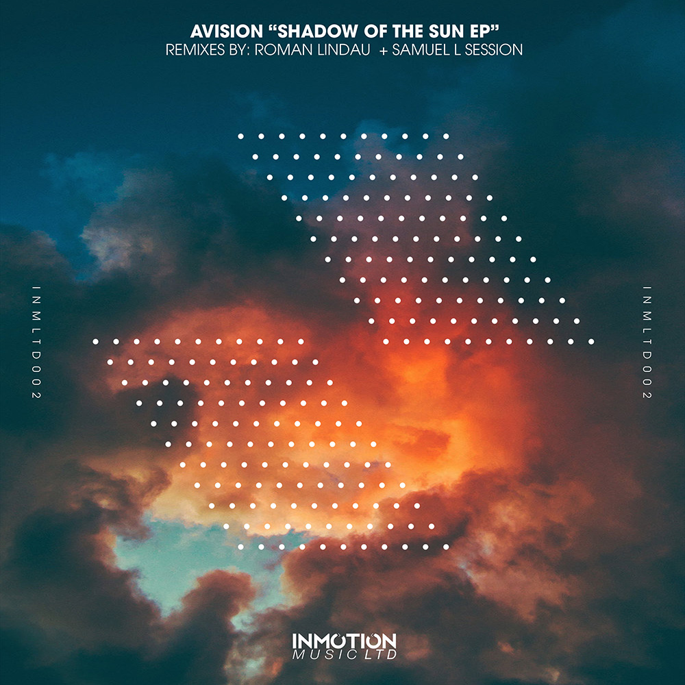 INMLTD002 - Avision - Shadow of the Sun EP
