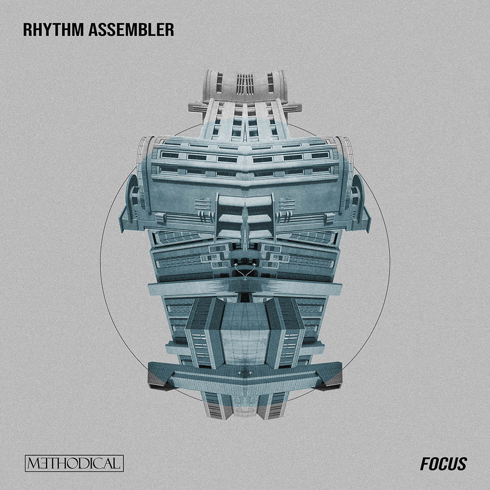 METHODICAL LP001 - Rhythm Assembler - Focus