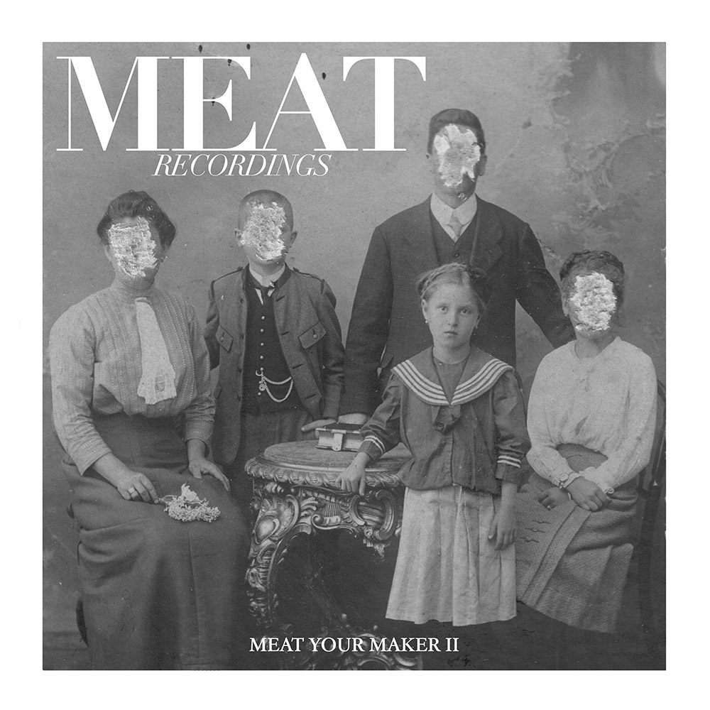 MR008 - VA - Meat Your Maker II