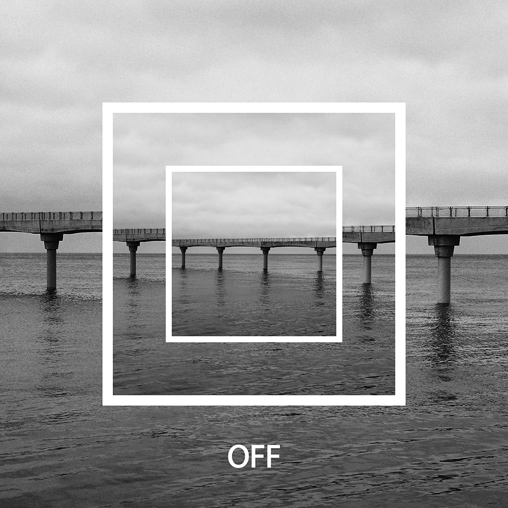 OFF144 - Madben - Momentum EP