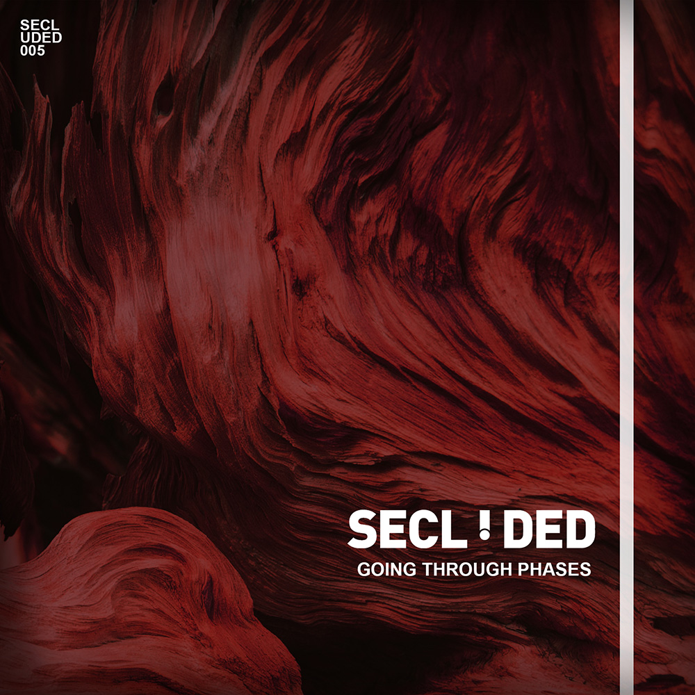 SECLUDED005 - Secluded - Going Through Phases